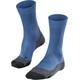 Falke TK2 Cool Sokken Heren grijs/blauw